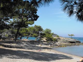 Antigo porto de phazelis Foto gratuita