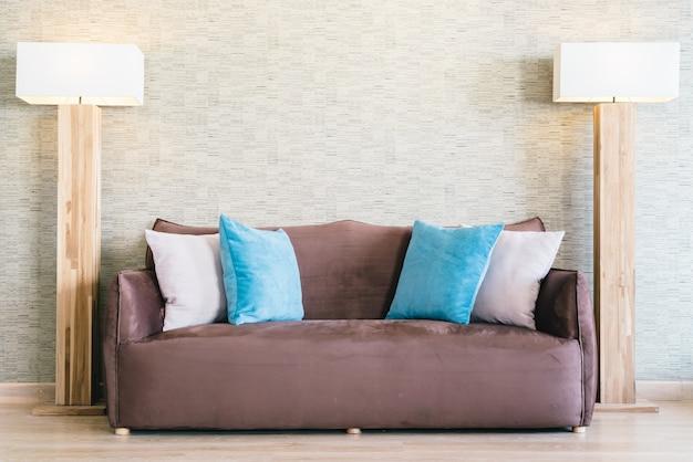 apartamento madeira interior sala de estar Foto gratuita