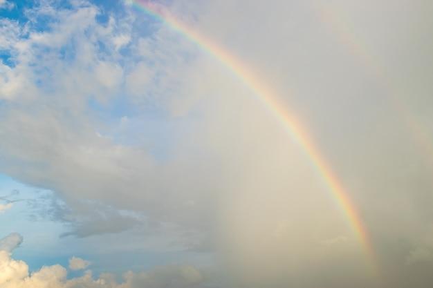 Arco iris Foto Premium