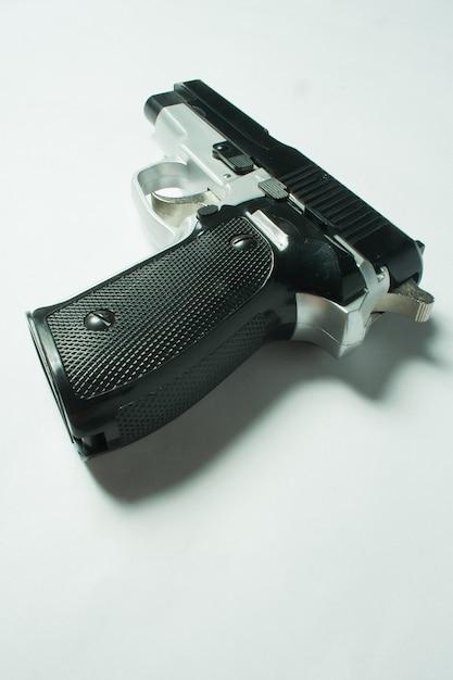 Arma de fogo Foto gratuita