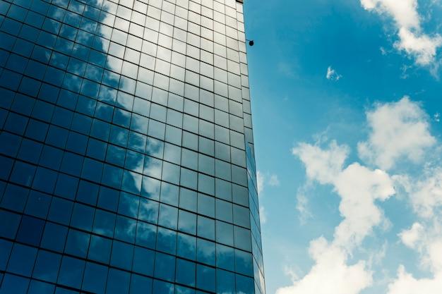 Arquiteto de edifício design real estate structure Foto gratuita