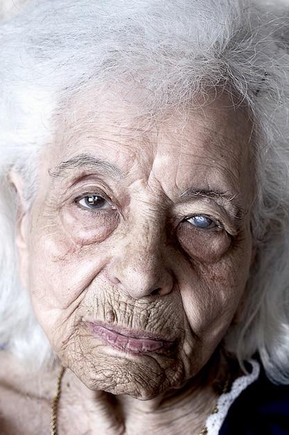 Avó Foto gratuita