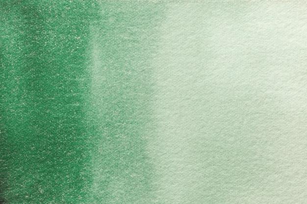 Azeitona do fundo da arte abstracta azeitona e cores verdes. pintura em aquarela sobre tela. Foto Premium