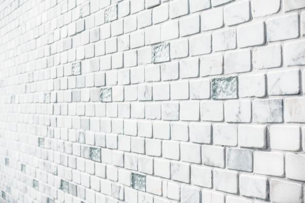 Azulejos brancos Foto gratuita