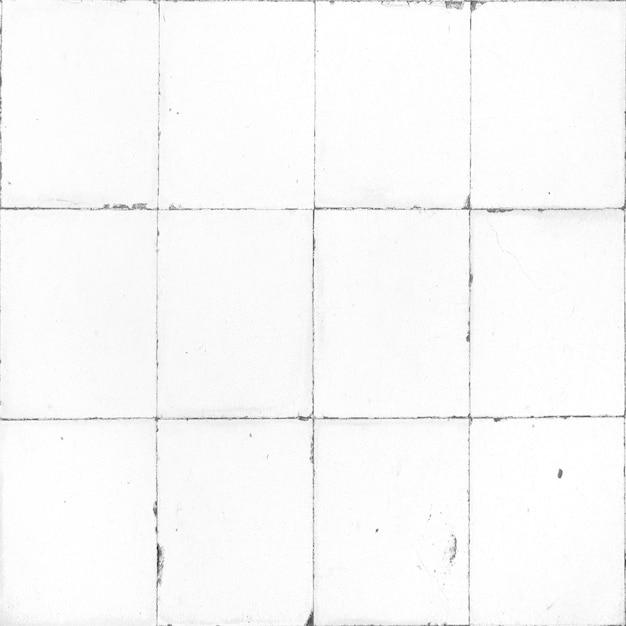 Azulejos quadrados Foto gratuita