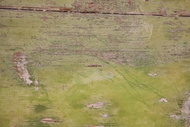 Backgound e textura de madeira velha Foto Premium