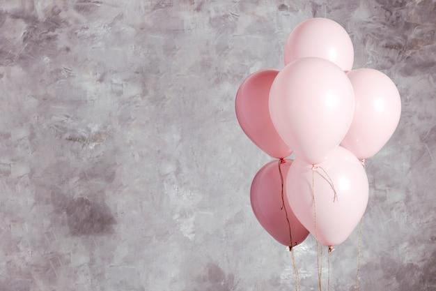 Balões Foto gratuita