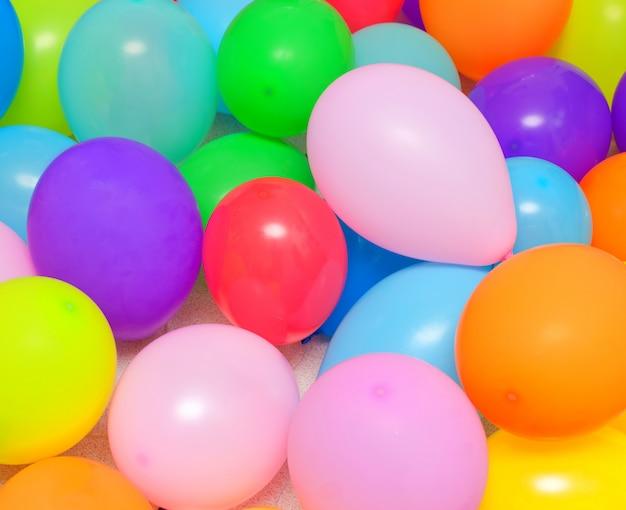Balões Foto Premium