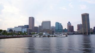 Baltimore, md interna Foto gratuita