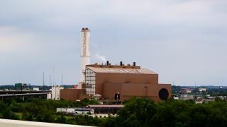 Baltimore, md, torres Foto gratuita