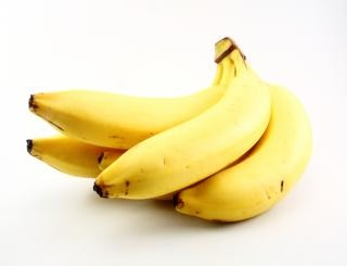 bananas, frescura, dieta Foto gratuita