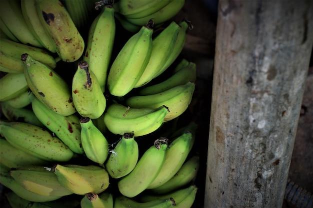 Bananas Foto Premium