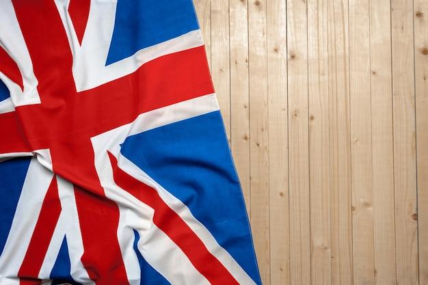 Bandeira de union jack Foto Premium