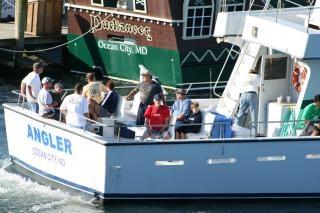 Barco de cruzeiro Foto gratuita