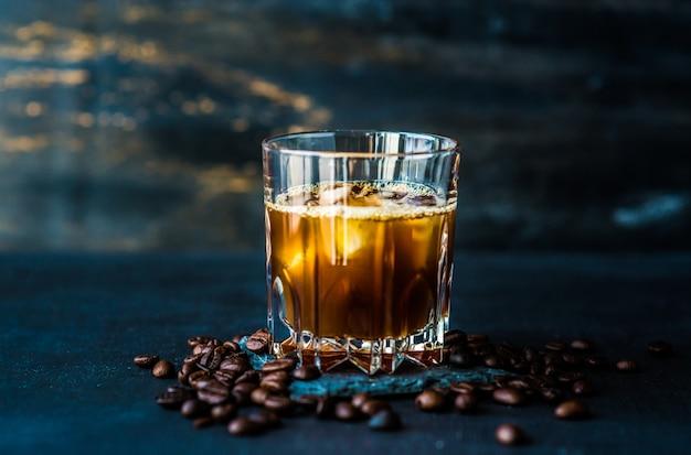 Bebida de café Foto Premium