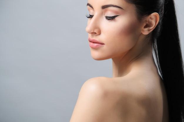 Beleza feminina Foto gratuita
