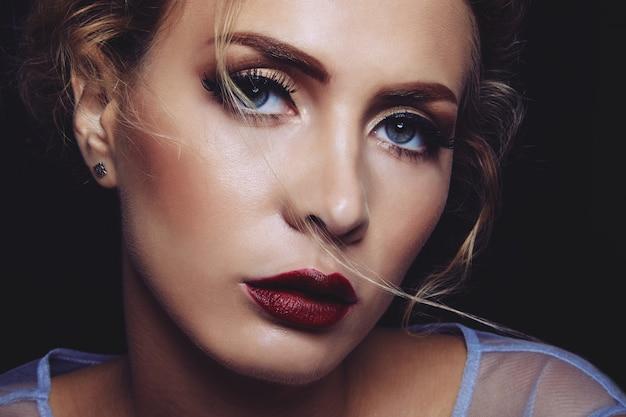 Beleza sensual Foto gratuita
