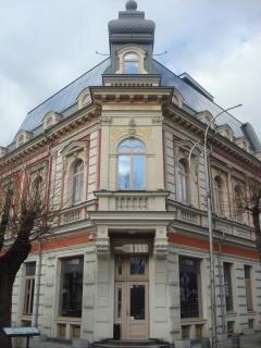 Belo prédio antigo Foto gratuita