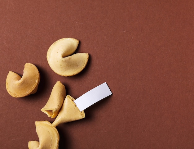 Biscoitos da sorte Foto gratuita