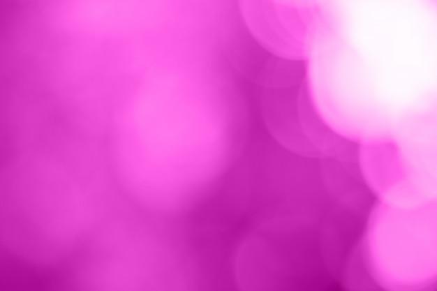 Bokeh bonito e colorido das luzes para o sumário do fundo. Foto Premium