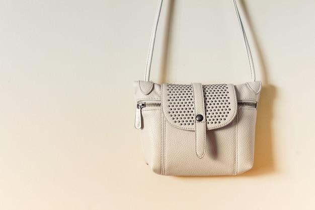 Bolsa feminina pequena bonito bonito bolsa Foto Premium