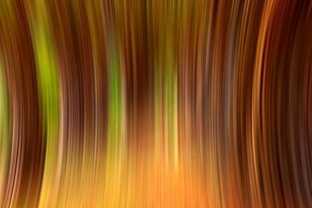 Borrão abstrato vibrante Foto gratuita