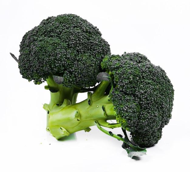 Brócolis delicioso Foto gratuita