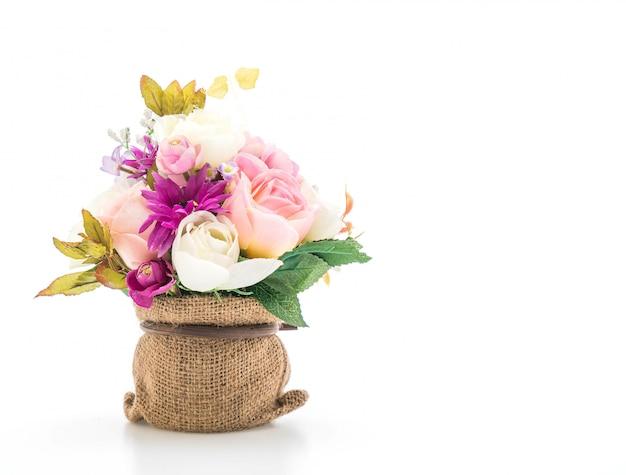 Buquê de flores Foto Premium