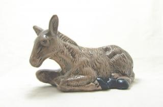 burro cerâmica Foto gratuita