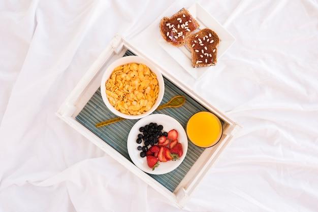 Café da manhã Foto gratuita