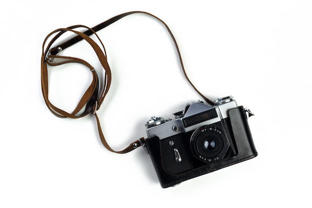 Câmera antiga Foto Premium
