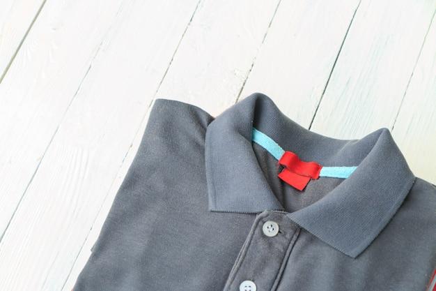 Camisas homem Foto Premium