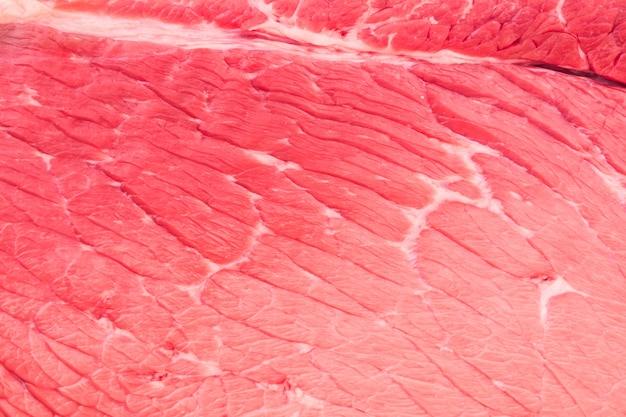 Carne de vaca crua Foto gratuita