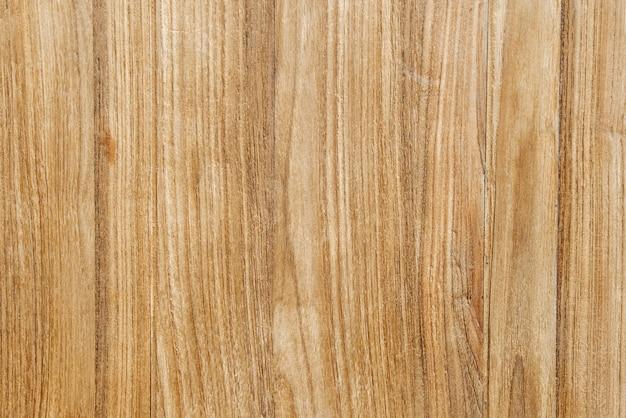 Carpintaria de padrão horizontal grunge madeira texturizada Foto gratuita