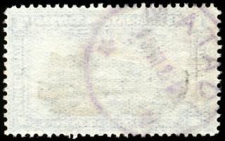 Carta selo velho em branco Foto gratuita