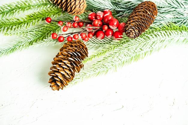 Cartão de natal Foto Premium