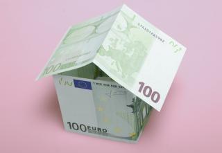 Casa dinheiro, investimento, refinanciar Foto gratuita