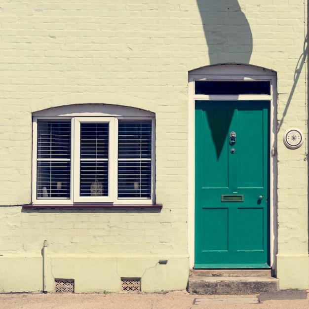 Casa residencial Foto Premium