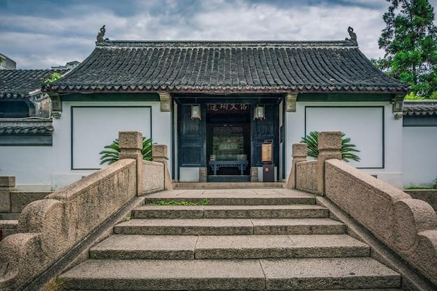 Casa velha chinesa Foto gratuita