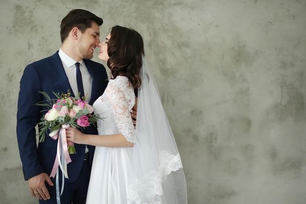 Casamento Foto gratuita