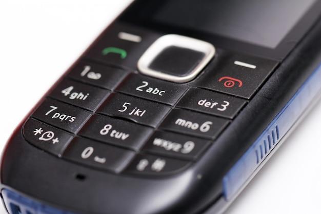 Celphone simples e barato Foto gratuita