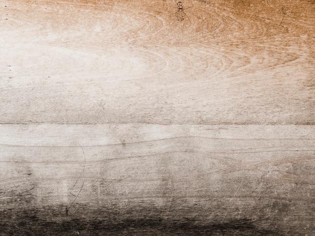 Cenário vintage padrão de madeira abstrata Foto gratuita
