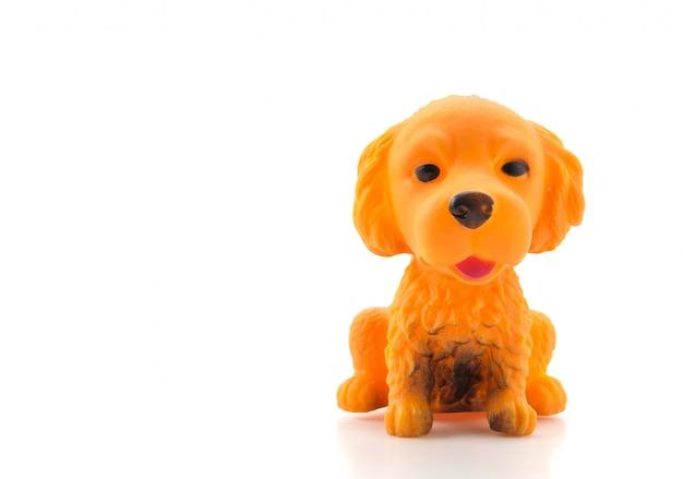 Cerâmica de cachorro Foto gratuita