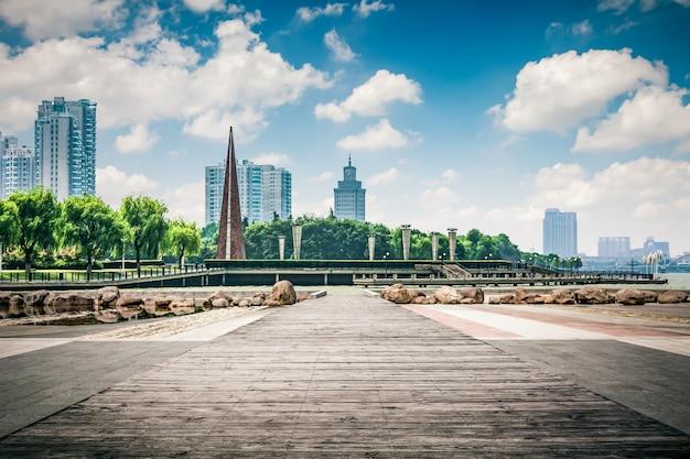 Cidade chinesa Foto gratuita