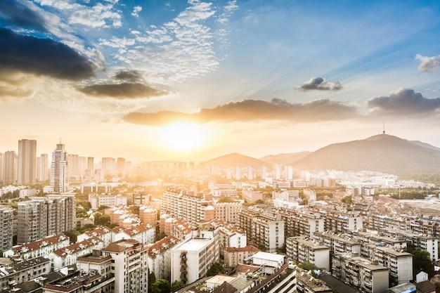 Cidade grande Foto gratuita