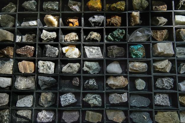 Ciências geológicas Foto Premium