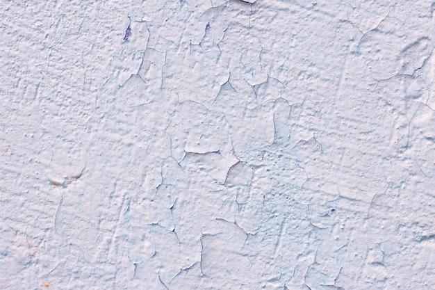 Cimento pintou o fundo da parede, textura de cor pastel cinza Foto Premium