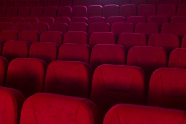 Cinema assenta ainda a vida Foto gratuita