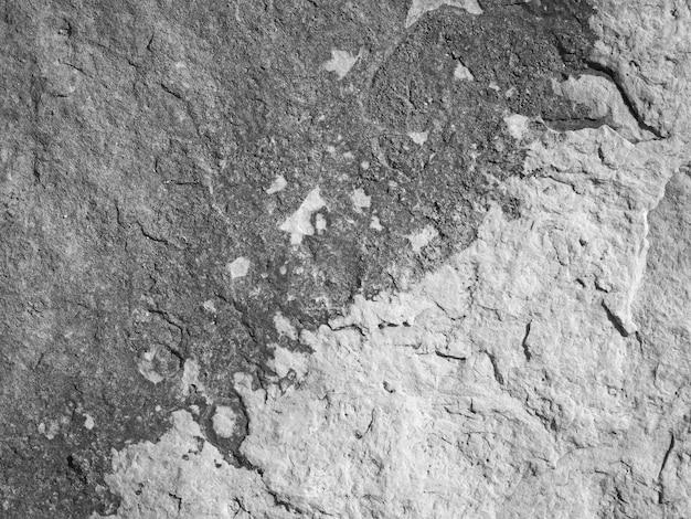 Close da textura de pedra Foto gratuita