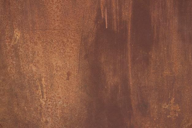 Close-up abstrato do fundo metálico da vista superior Foto gratuita